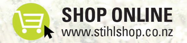 Shop Online logo and address2